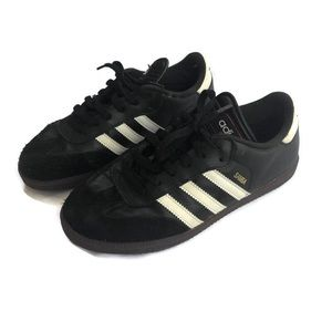 Adidas Samba Classic Black  Soccer Shoes Sneakers